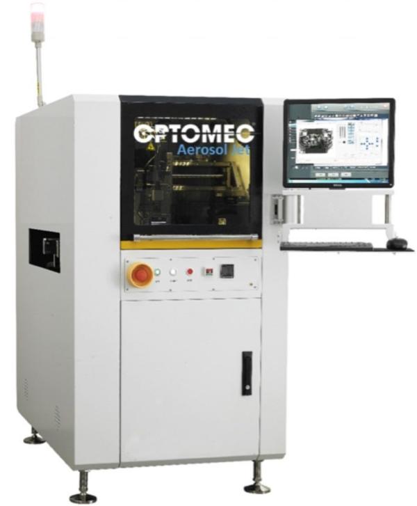 imprimante 3d électronique Aerosol-Jet-HD-System