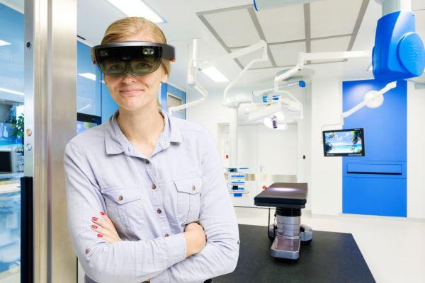 FollowKnee : la première prothèse de genou connectée et imprimée en 3D