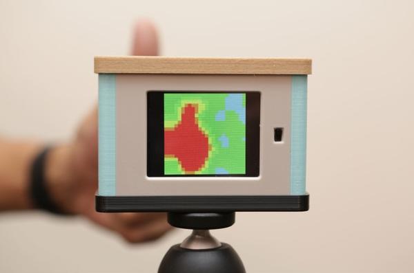 DIY : comment fabriquer votre propre caméra thermique grâce à l'impression 3D ?