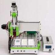MannaBot One : la première imprimante 3D à cannabis