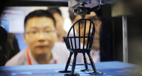 marché de l'impression 3D asie pacifique