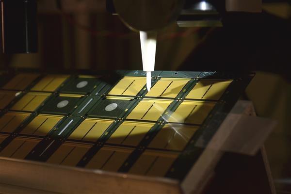 Optomec dévoile une nouvelle imprimante 3D pour l'électronique
