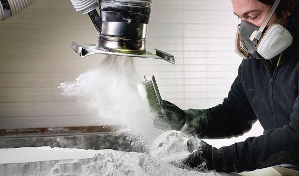 EOS lance trois nouveaux matériaux de fabrication additive dont un retardateur de flamme