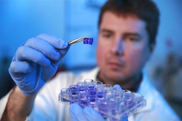 Johnson & Johnson annonce l'ouverture d'un laboratoire dédié à la bioimpression 3D