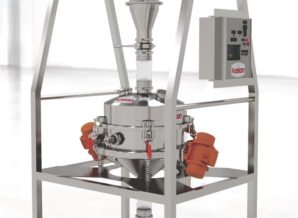 système de recyclage d'impression 3D métal 3D-ReKlaimer