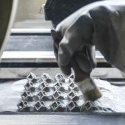 3D-ReKlaimer : un système de recyclage pour les poudres d'impression 3D métallique