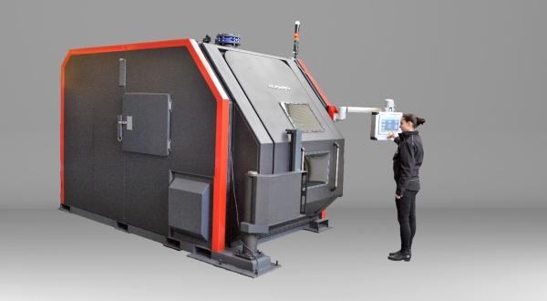 Le français Prodways installe sa première imprimante 3D métal chez Nexteam Group