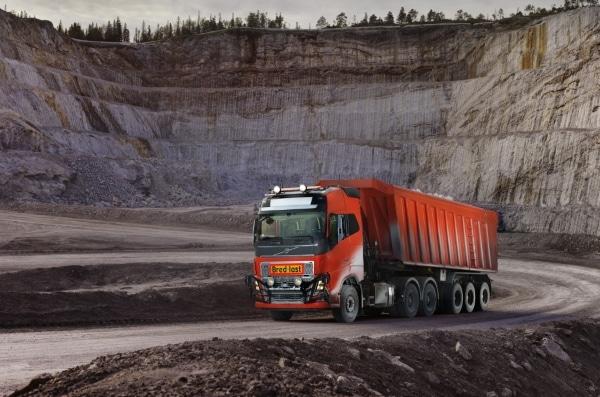 Volvo CE utilise l'impression 3D pour ses pièces de rechange