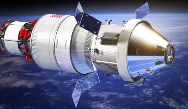 Stratasys va fournir une centaine de pièces imprimées en 3D pour la mission Orion de la NASA
