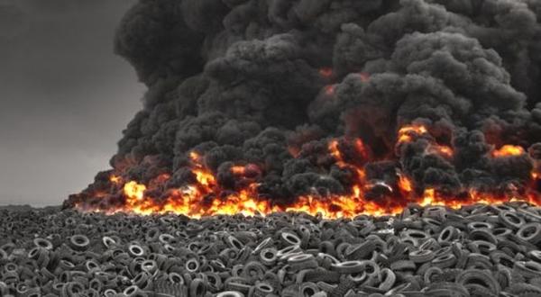 PNEUMATIQUE : Un nouveau filament d'impression 3D fabriqué à partir de pneus recyclés