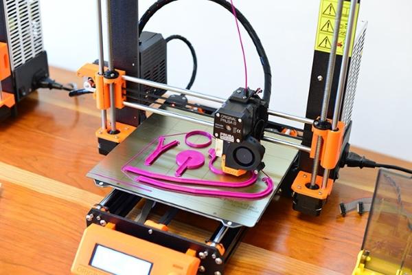 Un stéthoscope imprimé en 3D à 2,50 $ validé cliniquement