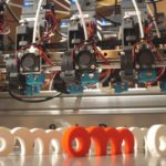 Rencontre avec Bombyx Prod : des imprimantes 3D multi-têtes et connectées pour de la production en série