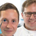 L'Université de Newcastle imprime en 3D avec succès les premières cornées humaines