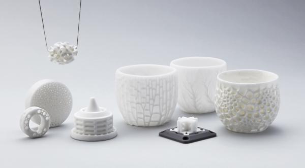 Formlabs lance une résine céramique pour son imprimante 3D Form 2