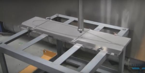 Titomic Lance La Plus Grande Imprimante 3d Metal Au Monde