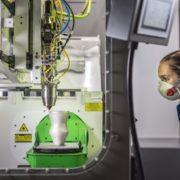 AddUp annonce le rachat de l'alsacien BeAM, spécialiste de l'impression 3D métal