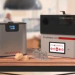 Prodways lance une imprimante 3D compacte et abordable pour le dentaire