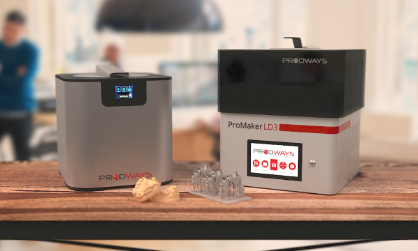imprimante 3D Promaker LD3