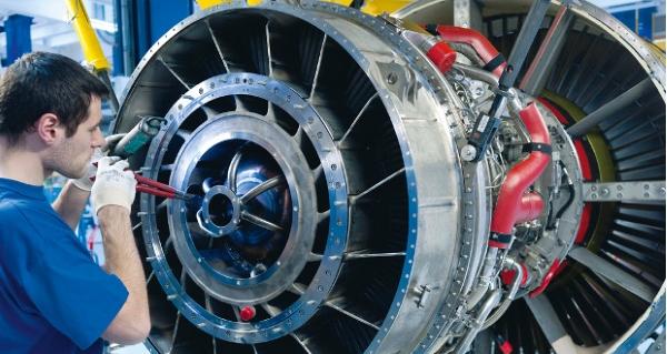 applications de l'impression 3D dans l'aéronautique