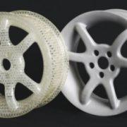 L'impression 3D selon 3D Systems pour le moulage d'injection