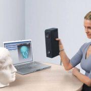 Scanner 3D et systèmes de numérisation