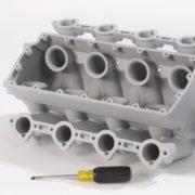 Prototypage rapide et impression 3D