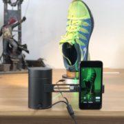 EORA : son scanner 3D pour smartphone enfin disponible