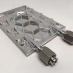 La NASA expérimente un nouveau procédé d'impression 3D métal par ultrasons