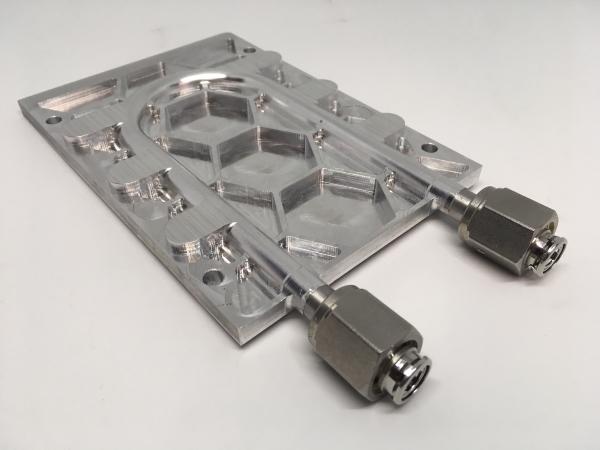 un procédé d'impression 3D métal par ultrasons