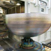 Loocked Martin : une impression 3D record pour un réservoir de satellite