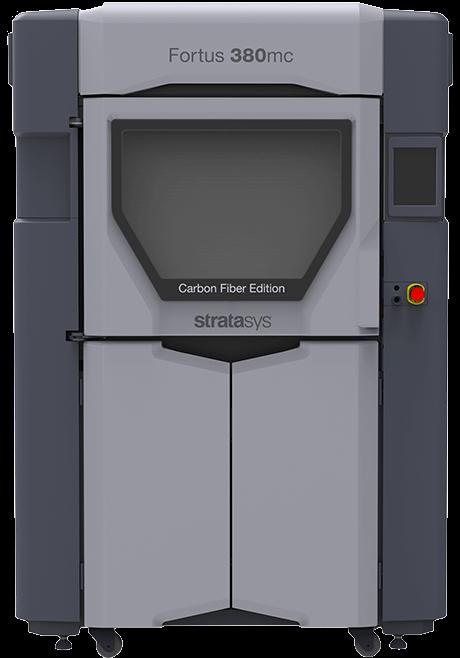imprimante 3D Carbon Stratasys