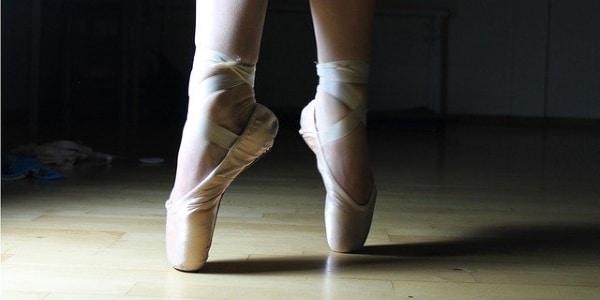L'impression 3D pour soulager les pieds des danseurs classiques