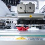 Le marché mondial de l'impression 3D estimé à 23 milliards de dollars en 2022