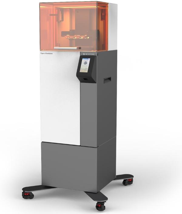3D Systems lance une imprimante 3D autonome et ultra-rapide avec une répétabilité Six Sigma