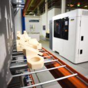 Le spécialiste britannique de l'aérospatial réduit ses temps de production grâce à l'impression 3D