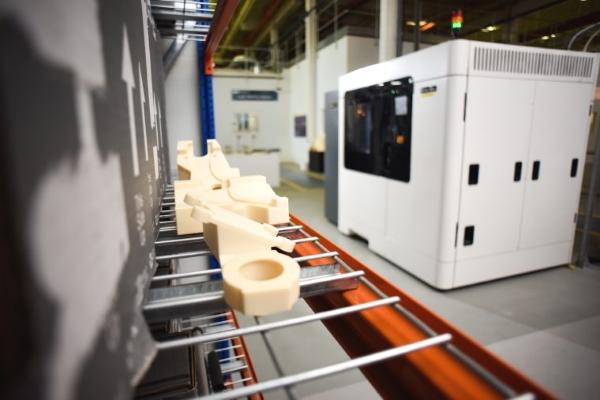 GKN Aerospace réduit ses temps de production grâce à l'impression 3D