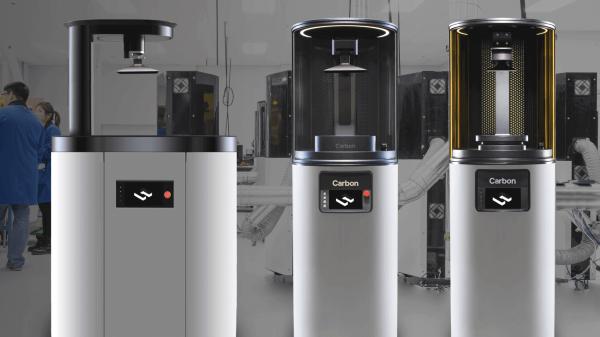 imprimante 3D M2 de Carbon
