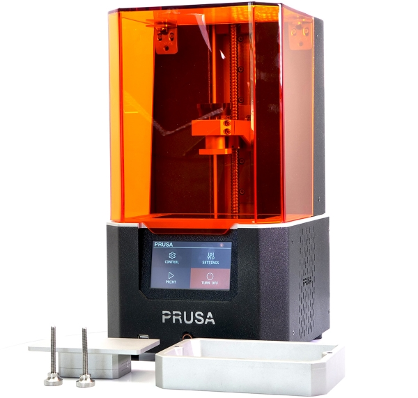imprimante 3D Prusa SL1