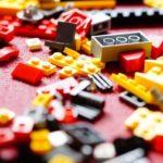 LEGO mise sur la nouvelle technologie d'impression 3D STEP de Stratasys