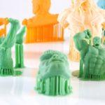 Prusa se lance dans l'impression 3D résine
