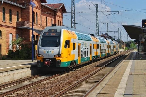 La première compagnie ferroviaire des Pays-Bas sur la voie de l'impression 3D