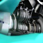 Rolls-Royce teste avec succès son moteur de démonstration imprimé en 3D Advance3