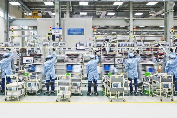 Plateforme Brilliant Factory de GE