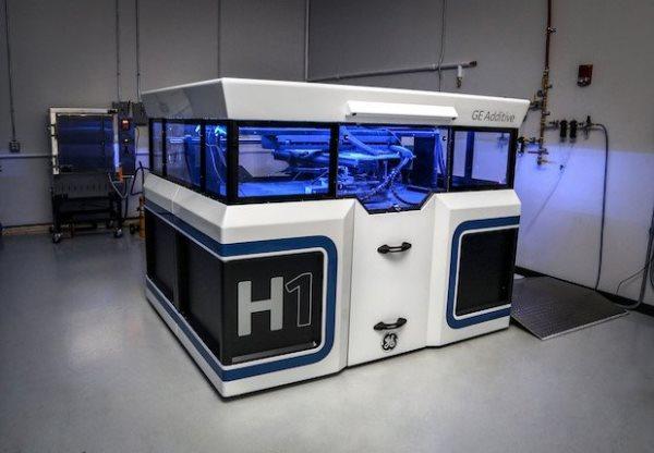 imprimante 3D métal H1