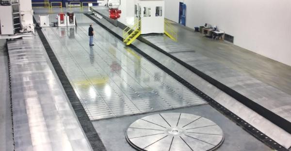 Une imprimante 3D gigantesque dévoilée par Ingersoll et ORNL