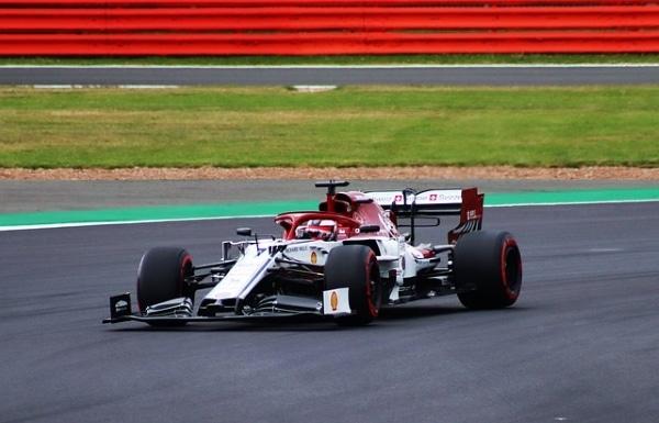 Formule 1 : Alfa Romeo fait l'acquisition d'une 3ème imprimante 3D métal MetalFAB1