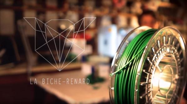 filament La Biche Renard