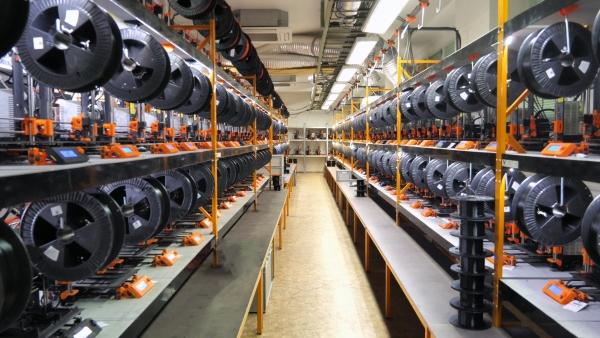 Prusa lance son propre filament d'impression 3D