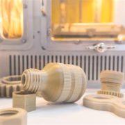 Le TCT récompense une imprimante 3D de l'ESA capable d'imprimer dans l'espace