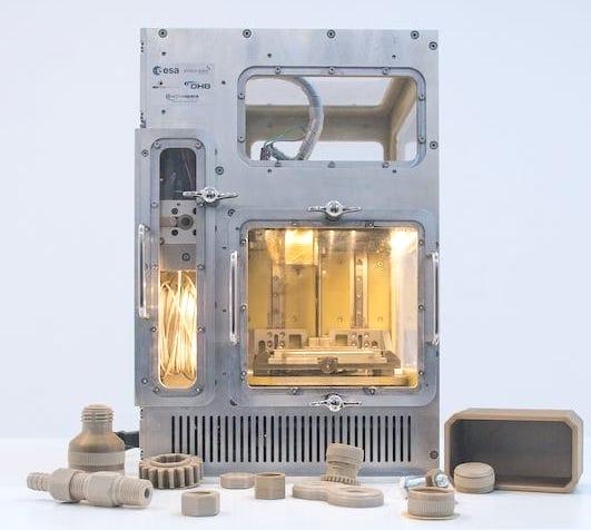 imprimante 3D Melt